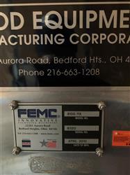Image FEMC 8100-113 Cup Sealer 1540499