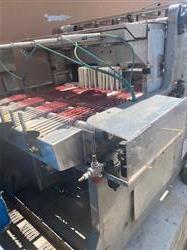 Image ARCH TECH Corn Tortilla Counter Stacker 1550358