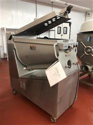 Image HOBART MG2032 Meat Mixer / Grinder with Air-Drive Foot Switch Operation 1551076