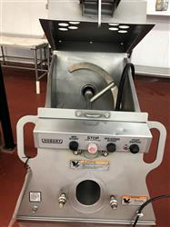 Image HOBART MG2032 Meat Mixer / Grinder with Air-Drive Foot Switch Operation 1551077