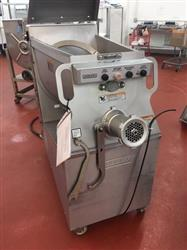 Image HOBART MG2032 Meat Mixer / Grinder with Air-Drive Foot Switch Operation 1572699