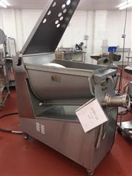 Image HOBART MG2032 Meat Mixer / Grinder with Air-Drive Foot Switch Operation 1572700