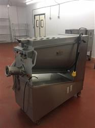 Image HOBART MG2032 Meat Mixer / Grinder with Air-Drive Foot Switch Operation 1572703