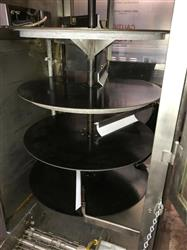 Image BE&SCO BETA900 Tortilla Press and Oven 1552606