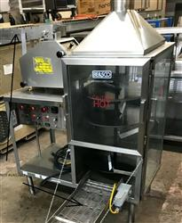 Image BE&SCO BETA900 Tortilla Press and Oven 1552607
