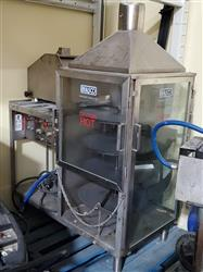 Image BE&SCO BETA900 Tortilla Press and Oven 1552609