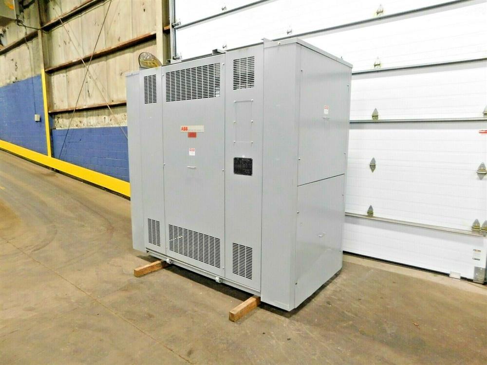 Image ABB Dry Type Transformer - 500 KVA 1553915