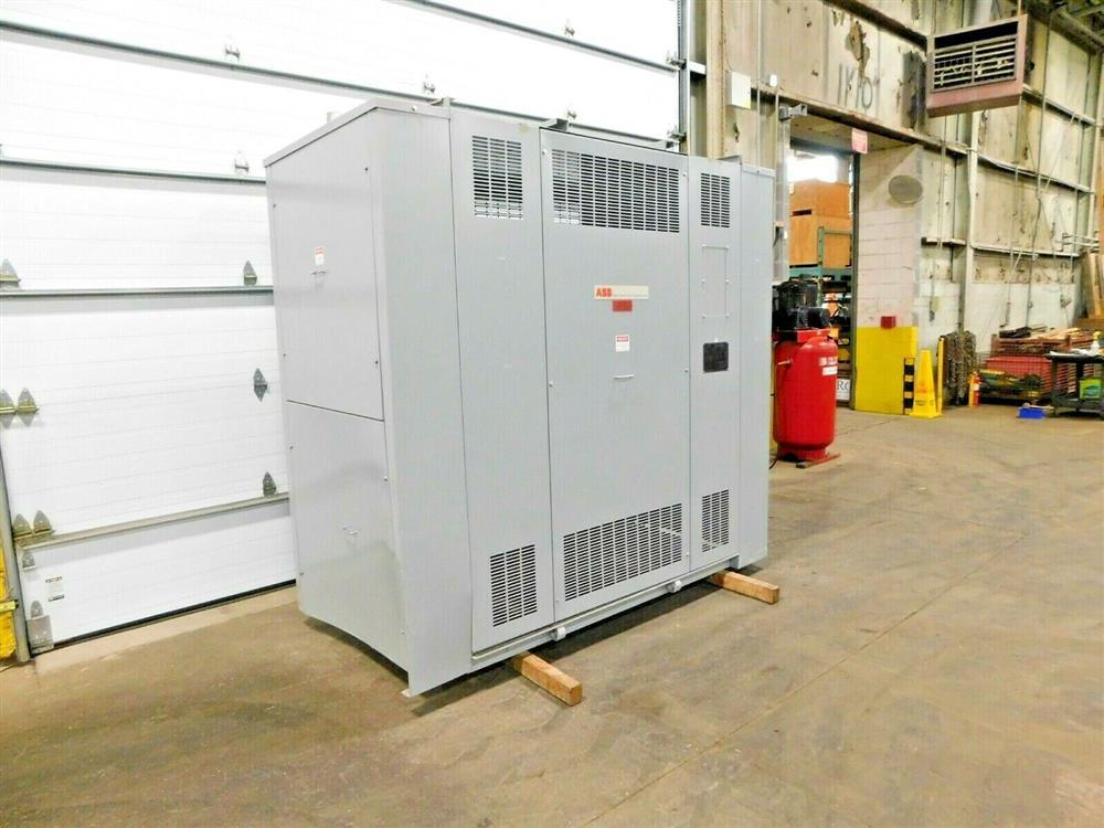 Image ABB Dry Type Transformer - 500 KVA 1553926