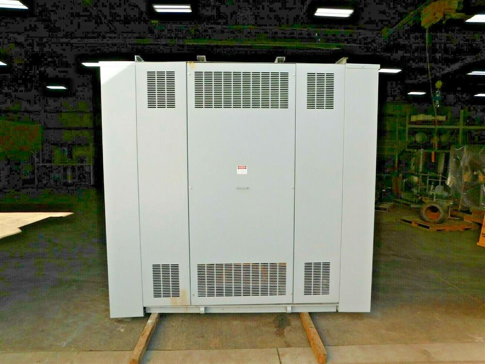 Image ABB Dry Type Transformer - 500 KVA 1553921