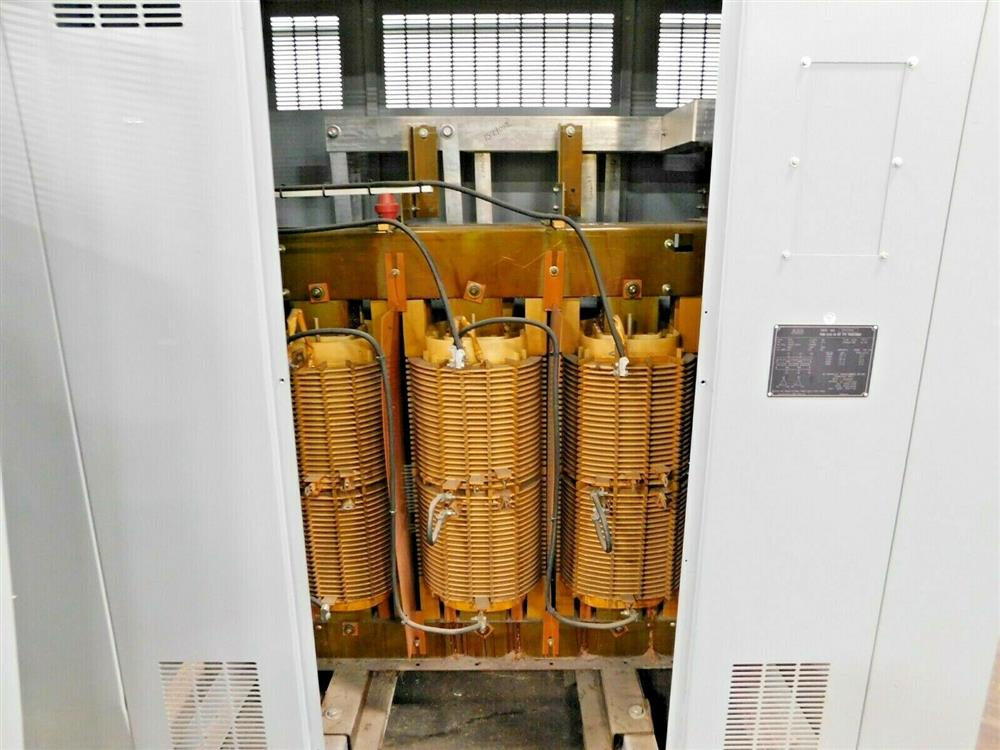 Image ABB Dry Type Transformer - 500 KVA 1553922