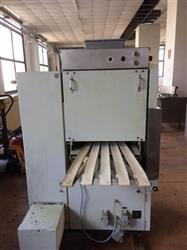 Image WERNER MULTIMATIC Bun Roll Machine 1556082