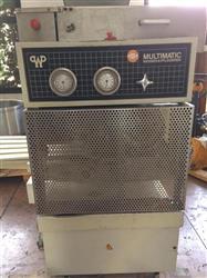 Image WERNER MULTIMATIC Bun Roll Machine 1556083