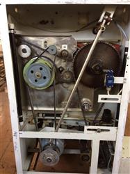 Image WERNER MULTIMATIC Bun Roll Machine 1556084