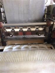 Image WERNER MULTIMATIC Bun Roll Machine 1556085
