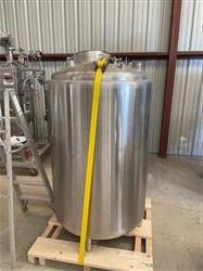 Image 250 Gallon SANIMATIC Sanitary Vessel 1556262