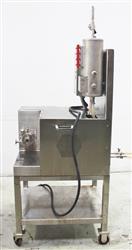 Image CHARLES ROSS HSM-703XS20 High Shear Mixer 1559471
