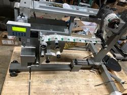 Image LABEL-AIRE 3111 Blow-On Servo High Speed Labeler - 5000 IPM 1560133
