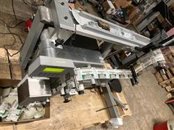 Image LABEL-AIRE 3111 Blow-On Servo High Speed Labeler - 5000 IPM 1560135
