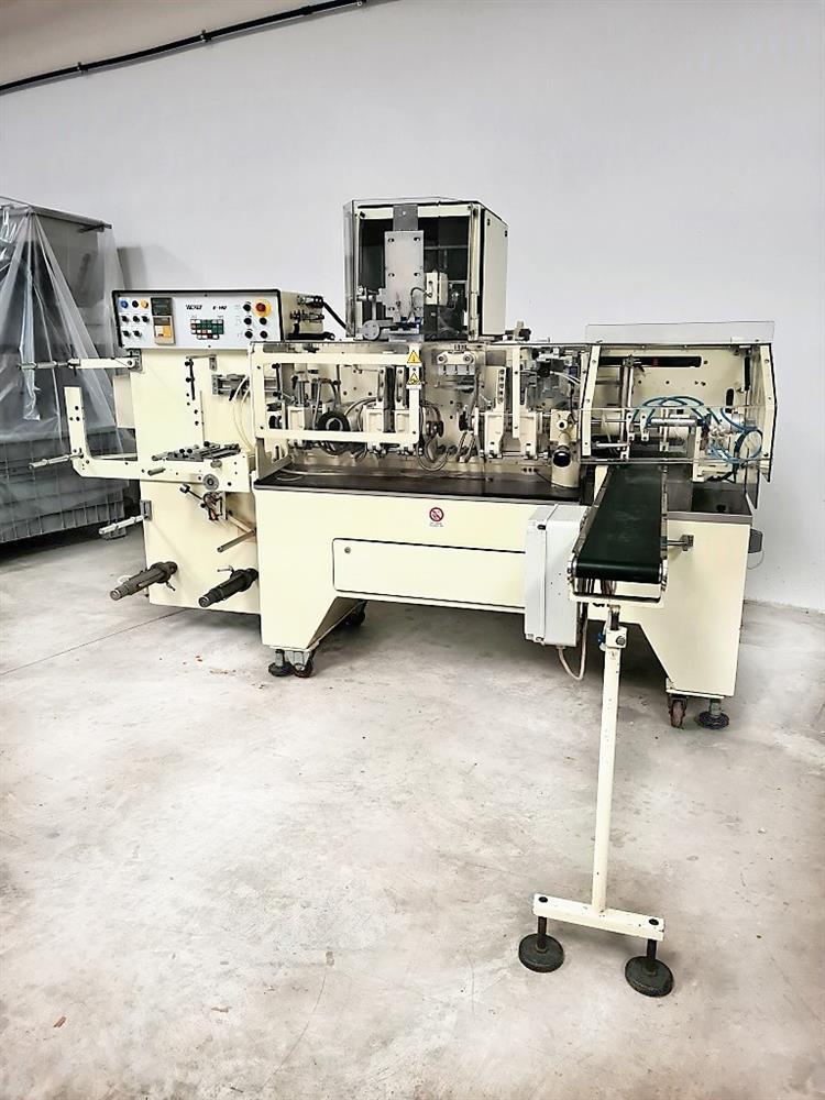 Image VOLPAK S 140 Sachet Filling Machine 1560940