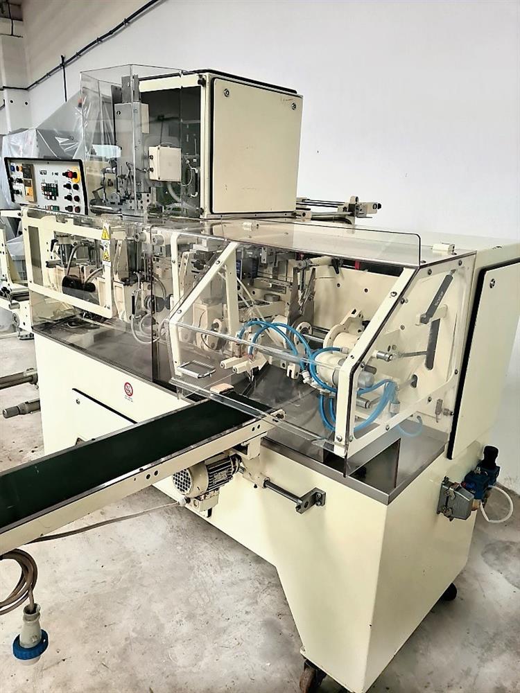 Image VOLPAK S 140 Sachet Filling Machine 1560949