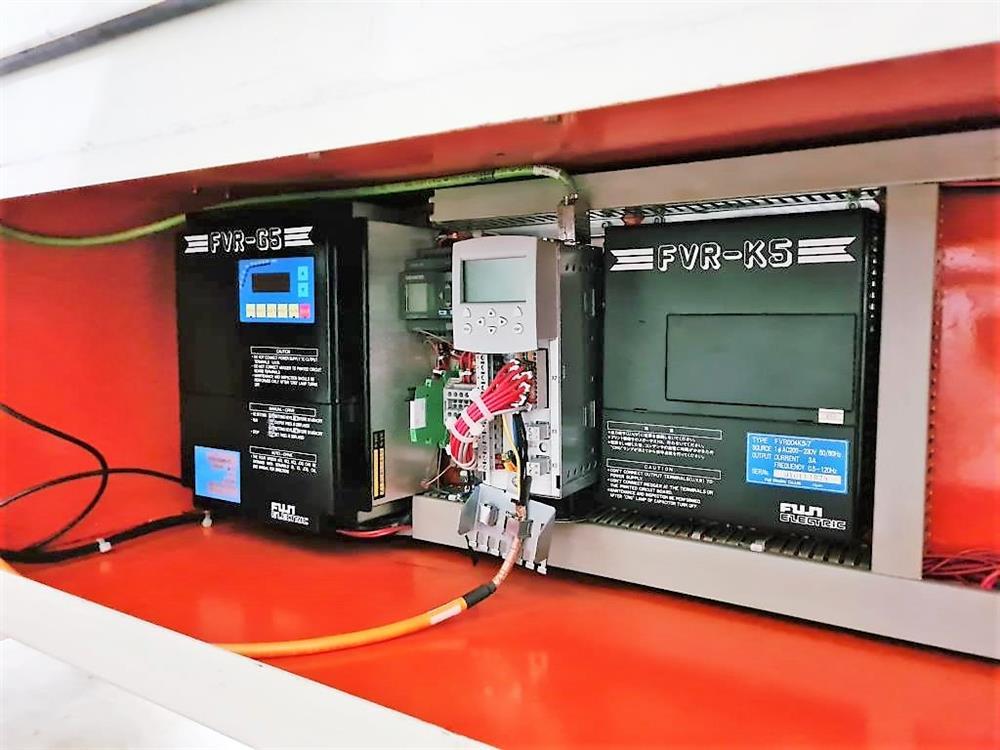 Image VOLPAK S 140 Sachet Filling Machine 1560954