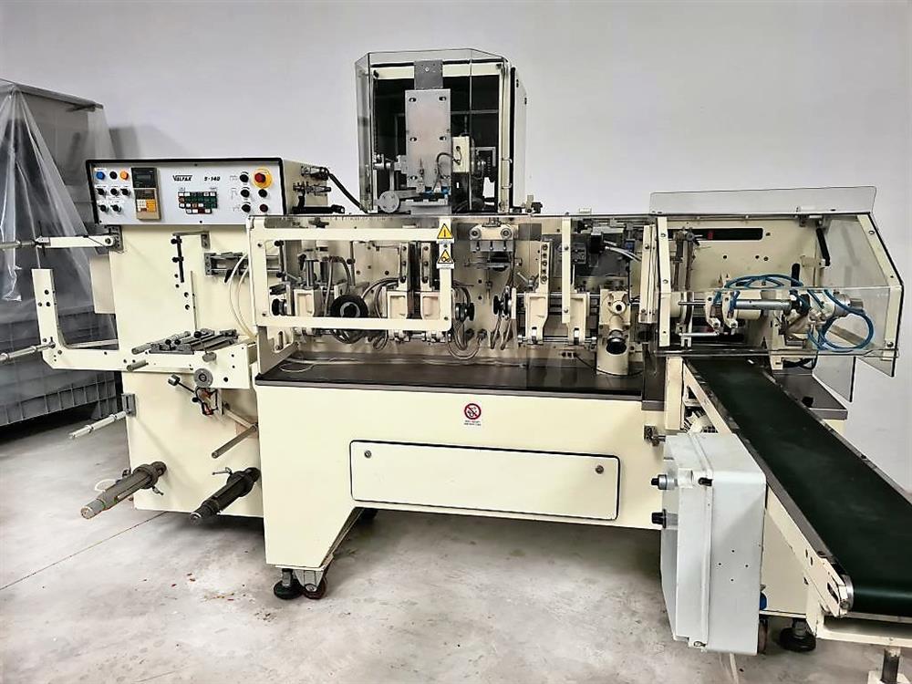Image VOLPAK S 140 Sachet Filling Machine 1560942