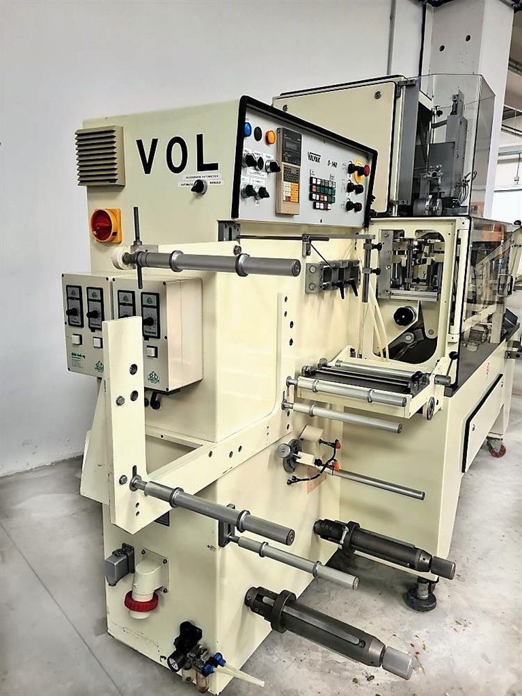 Image VOLPAK S 140 Sachet Filling Machine 1560944