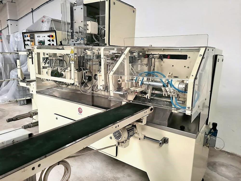 Image VOLPAK S 140 Sachet Filling Machine 1560948