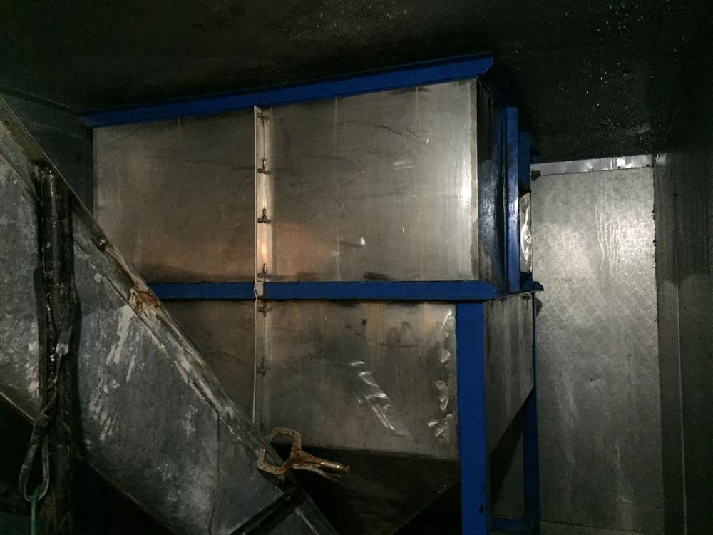 Image 5 Ton VOGT Ice Machine 1567289