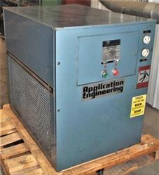 Image 3 Ton APPLICATION ENGINEERING Chiller 1568049