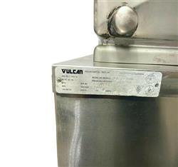 Image VULCAN VG40 Modular Gas Tilting Braising Pan 1568529