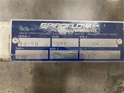 Image SPIROFLOW F86319P16 Flexible Screw Conveyor 1569357