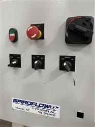 Image SPIROFLOW F86319P16 Flexible Screw Conveyor 1569367