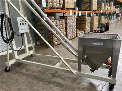 Image SPIROFLOW F86319P16 Flexible Screw Conveyor 1569368