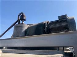 Image 300 Gallon HAMILTON SA Direct Steam Kettle with Dual Agitation and Scrape Surface 1575319