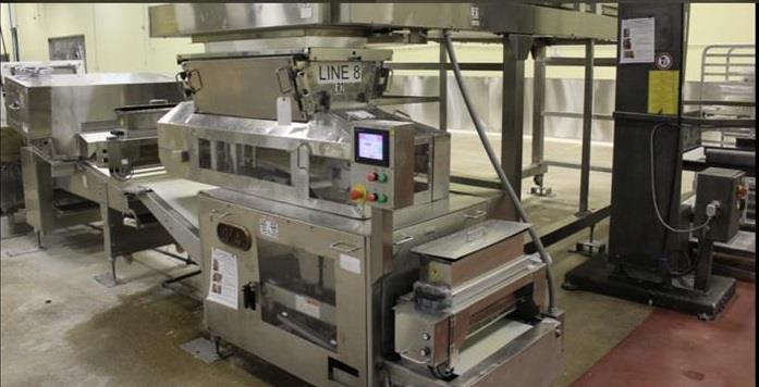 Image RHEON V4 Artisan Bread Line 1575751