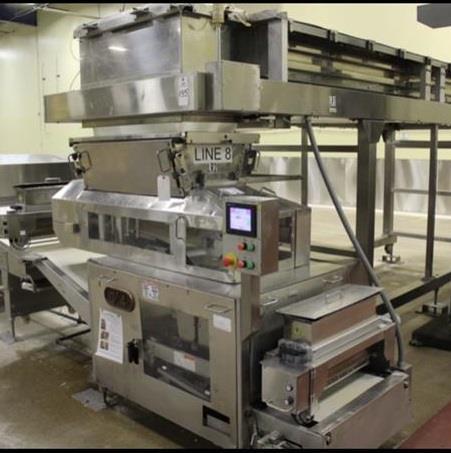 Image RHEON V4 Artisan Bread Line 1575753