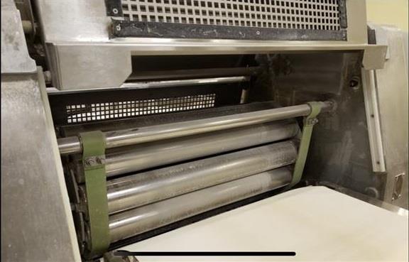 Image RHEON V4 Artisan Bread Line 1575759