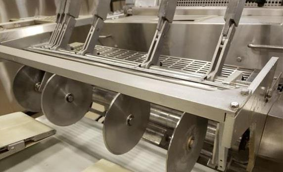 Image RHEON V4 Artisan Bread Line 1575761