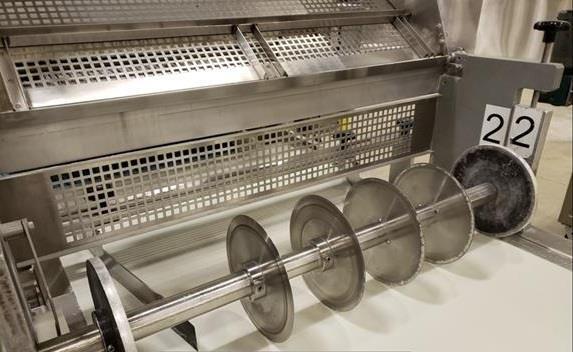 Image RHEON V4 Artisan Bread Line 1575781