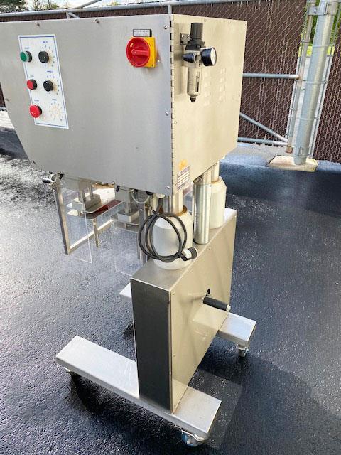 Image 4 Quill AESUS / DL TECH Inline Screw Cap Tightener / Retorquer  1575801