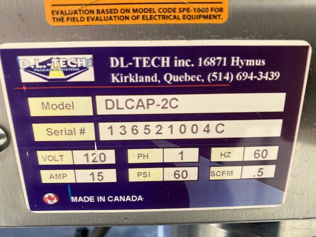 Image 4 Quill AESUS / DL TECH Inline Screw Cap Tightener / Retorquer  1575802