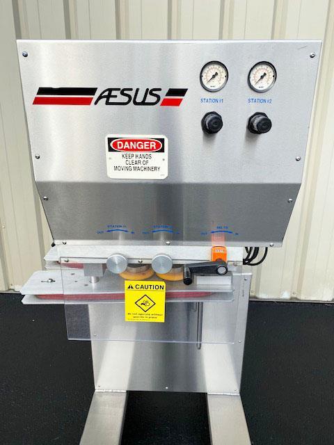 Image 4 Quill AESUS Inline Screw Cap Tightener / Retorquer 1575808