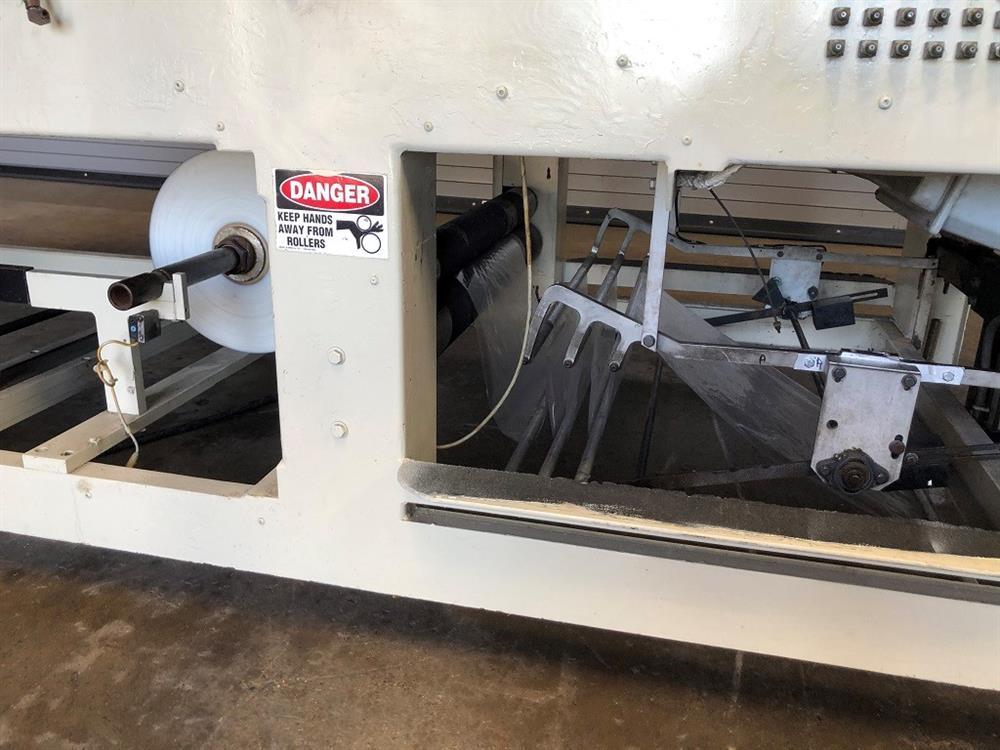 Image ARPAC 112-28 Tray Shrink Bundler Wrapper 1575845