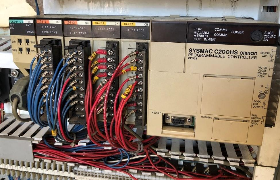Image ARPAC 112-28 Tray Shrink Bundler Wrapper 1575849