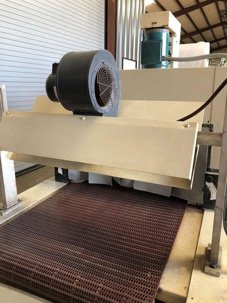 Image ARPAC 112-28 Tray Shrink Bundler Wrapper 1575838