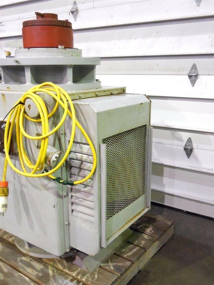 Image 400 HP WESTINGHOUSE AC Induction Motor 1575869