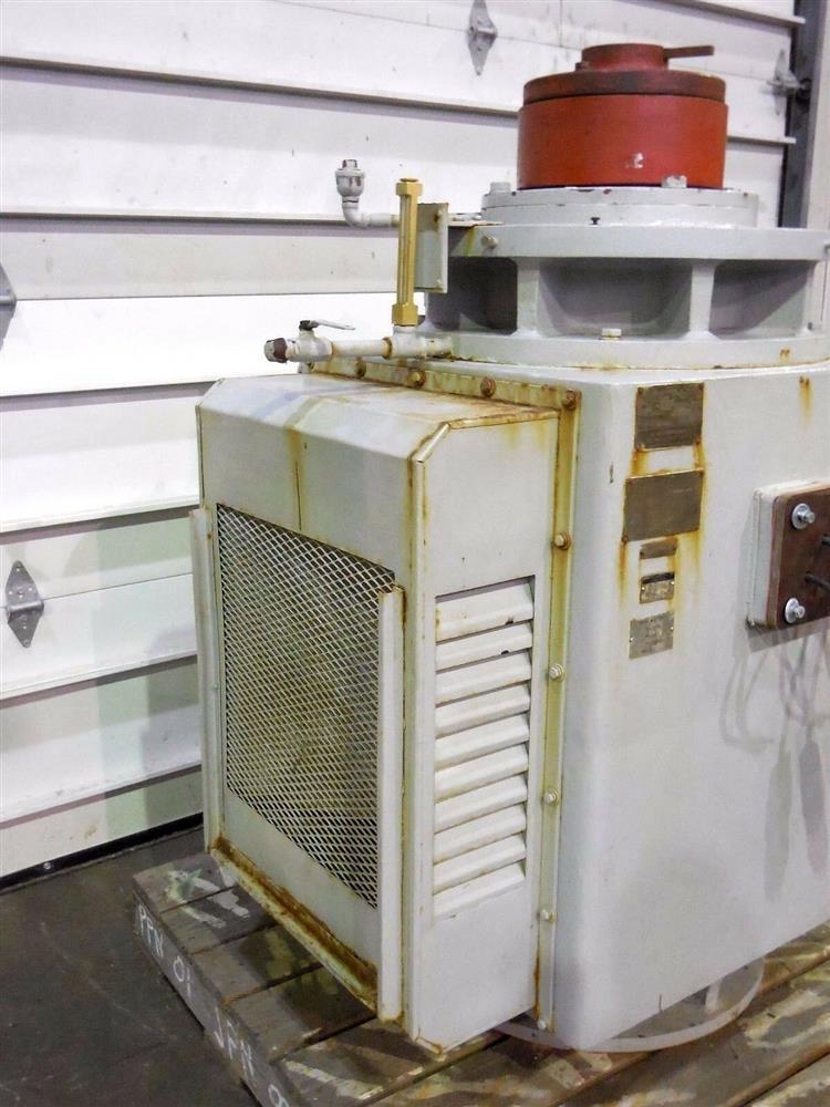 Image 400 HP WESTINGHOUSE AC Induction Motor 1575870