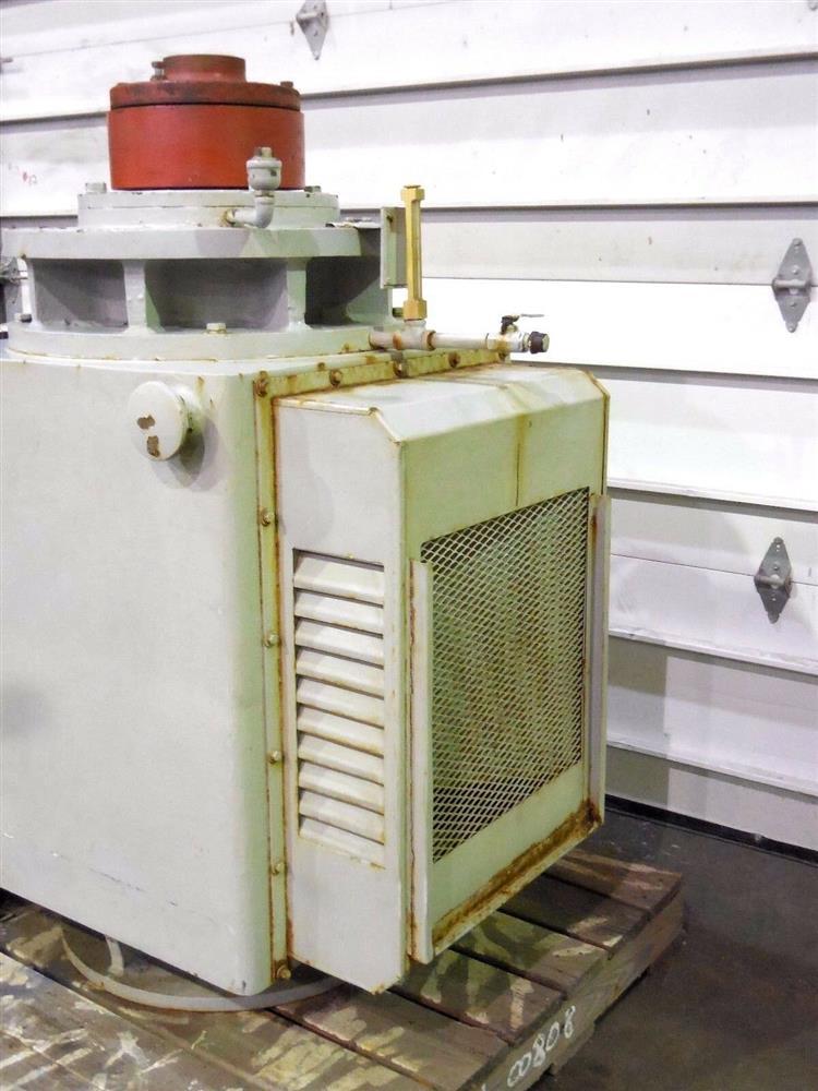 Image 400 HP WESTINGHOUSE AC Induction Motor 1575871