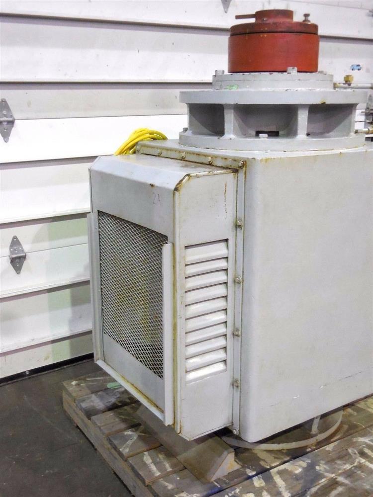 Image 400 HP WESTINGHOUSE AC Induction Motor 1575872